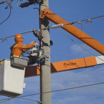 powerline service worker