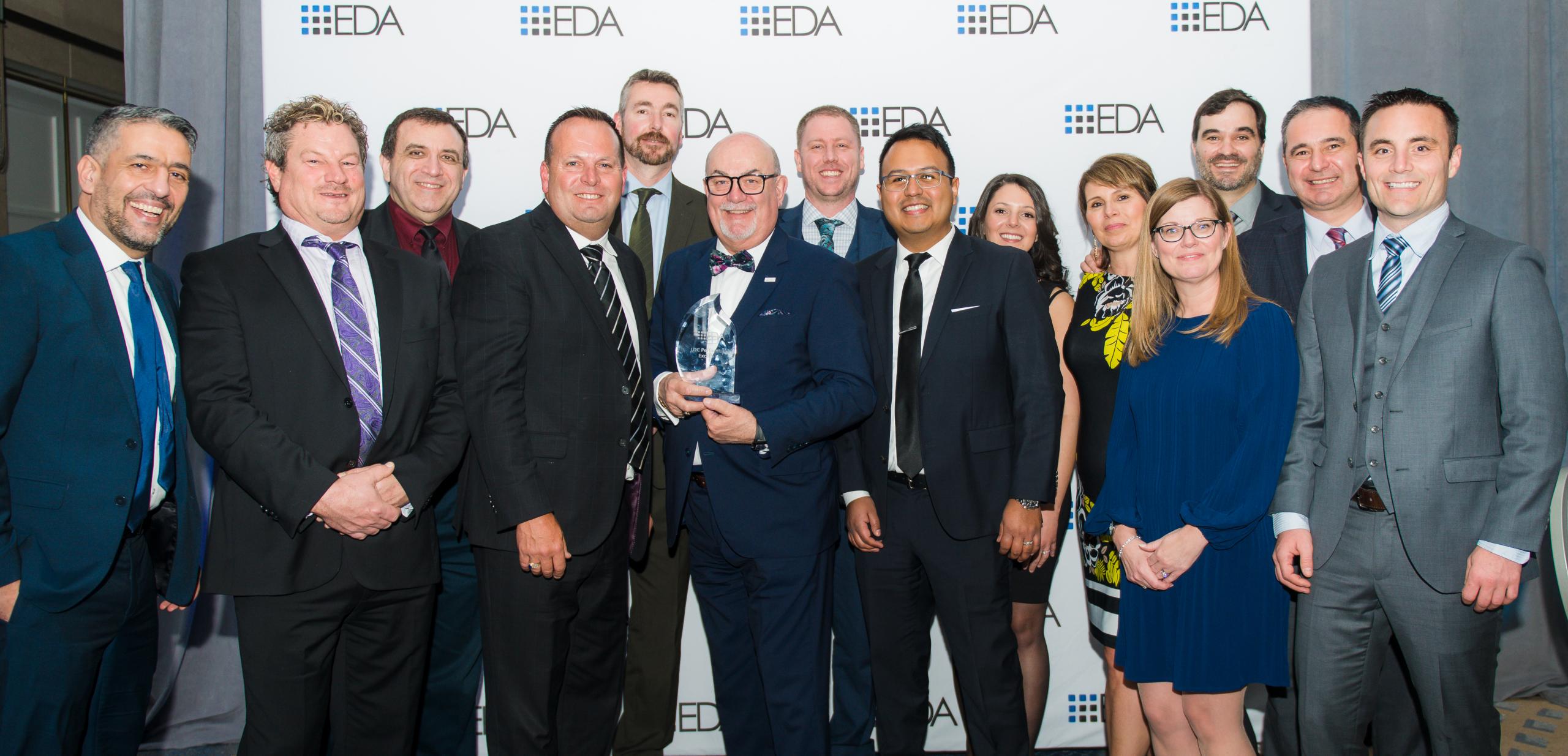 LDC Excellence awards