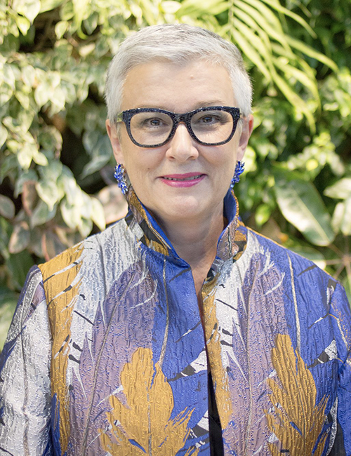 Hilda MacDonald
