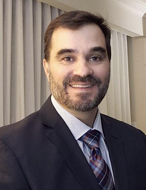 John Avdoulos