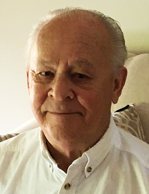 Robert B. Pula